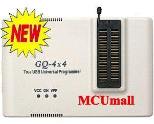 True-USB PRO GQ-4X V4 Willem Programmer Light Pack
