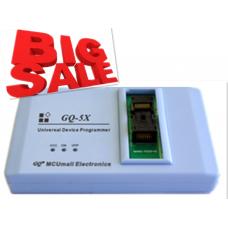 PRG-120 GQ-5X NAND Flash Programmer