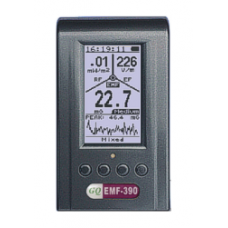Electromagnetic Radiation Detector | Electromagnetic Frequency
