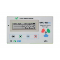 GMC-300EPlus Digital Geiger Counter Radiation