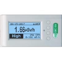 GMC-500 Plus Geiger Counter Radiation Detector