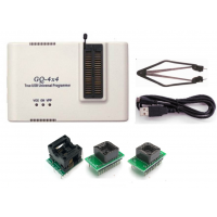 PRG-056 True-USB PRO GQ-4X V4 Willem Programmer Full Pack