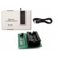 PRG-108 GQ-4X V4 (GQ-4X4) Programmer With ADP-019 V4