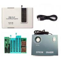 PRG-113 GQ-4X Willem Programmer+ADP-054+Tool-007